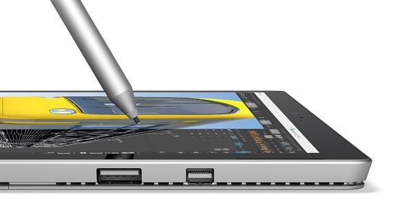 Microsoft Surface Pro 4 Pen
