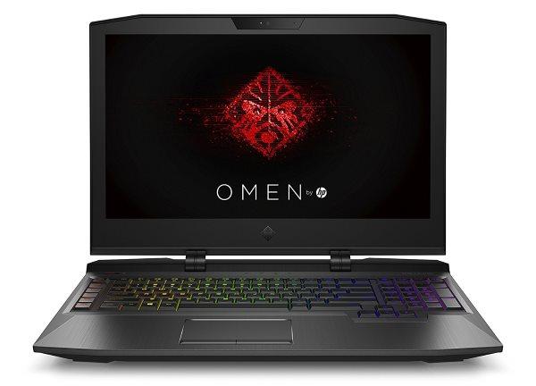 HP Omen X 17-ap010nr
