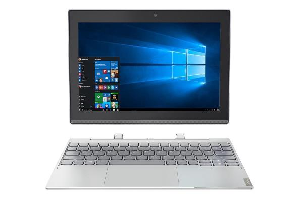 Lenovo Miix 320 Laptop Mode