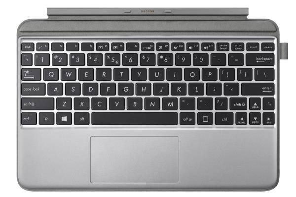Asus Transformer Mini T102HA Keyboard