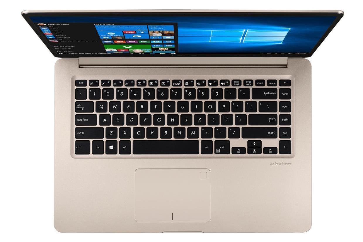 Asus Vivobook S510 Keyboard