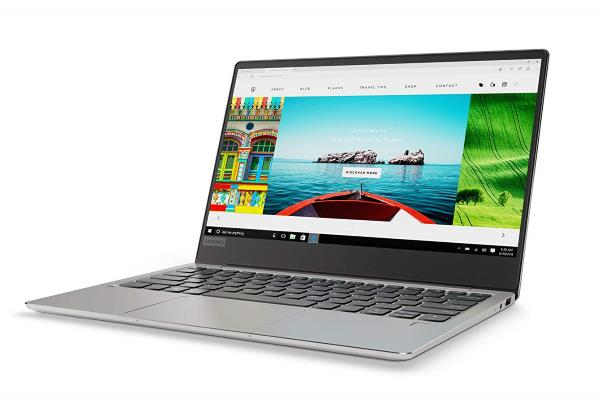 Lenovo IdeaPad 720s 13-inch