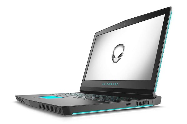 Alienware AW17R4