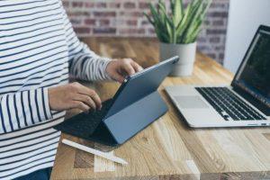 Best 2-in-1 Laptops under 300 dollars